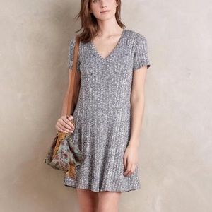 Anthropologie Dolan Gray Dress